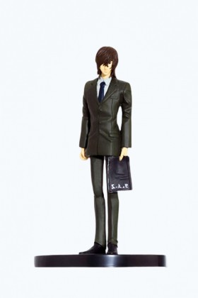 Teru Mikami Death Note Figure Edition Collector DVD Box