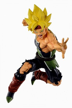 Super Saiyan Bardock Figure Dragon ball super Rising Fighters...