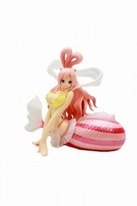 Shirahoshi One Piece DX Figure The grandline Lady Special Banpresto