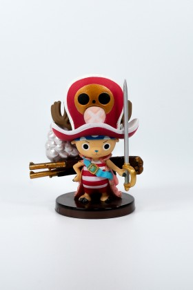 One piece Figurine Chopper FilmZ