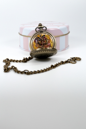 One Piece Collector's Watch 20th Anniversary Bandai Spirits