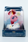 Kirby figurine Swing Solar collection