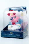 Kirby figure Swing Solar collection