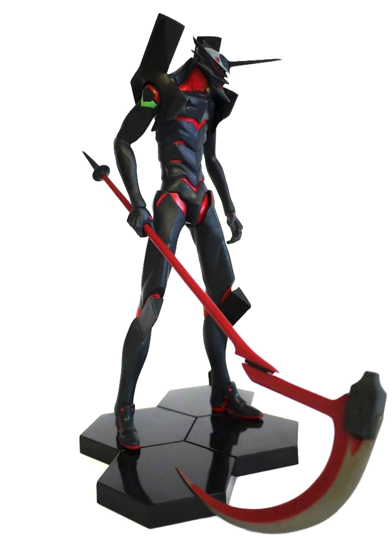 EVA Mark.09 Evangelion 3.0 Figure Adam's vessel SEGA