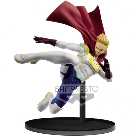 Mirio Togata Figure The Amazing Heroes Vol.8 Bandai Spirits