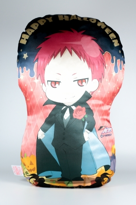 Seijuro Akashi cushion Kuroko No Basket Version Halloween Jworld