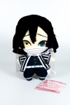 Obanai Iguro plush Kimetsu no Yaiba version chibi Banpresto