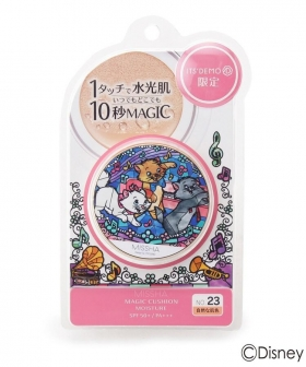 Cushion foundation Missha x Disney the Aristocats