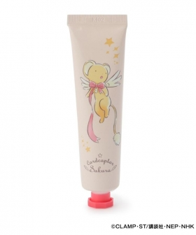 Hand cream Card Captor Sakura Keroberos version