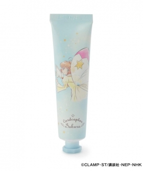 Hand cream Card Captor Sakura