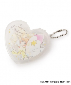 Little case Card Captor Sakura with candy